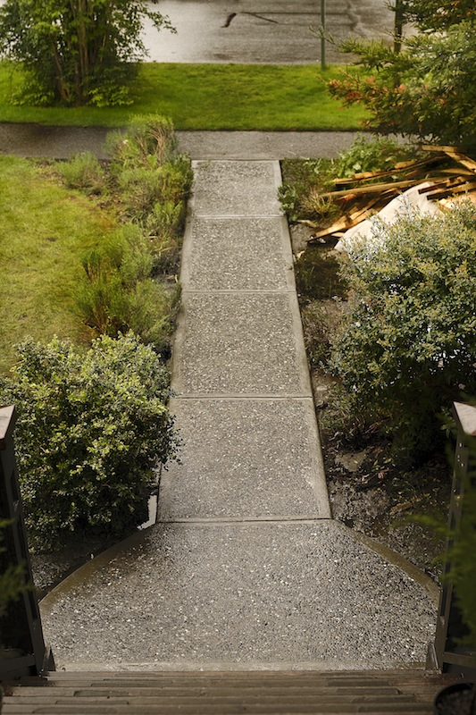 Paths and Walkways